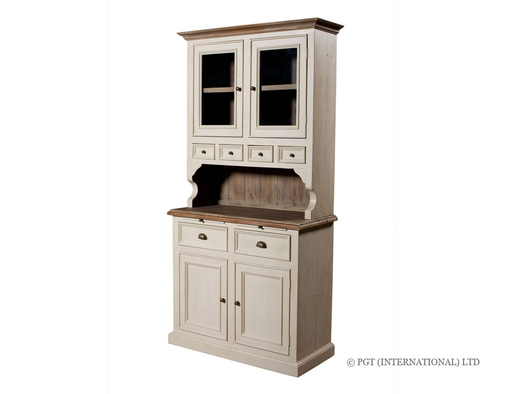 Cornwall Small Buffet With Hutch Pgt Reclaimed Official