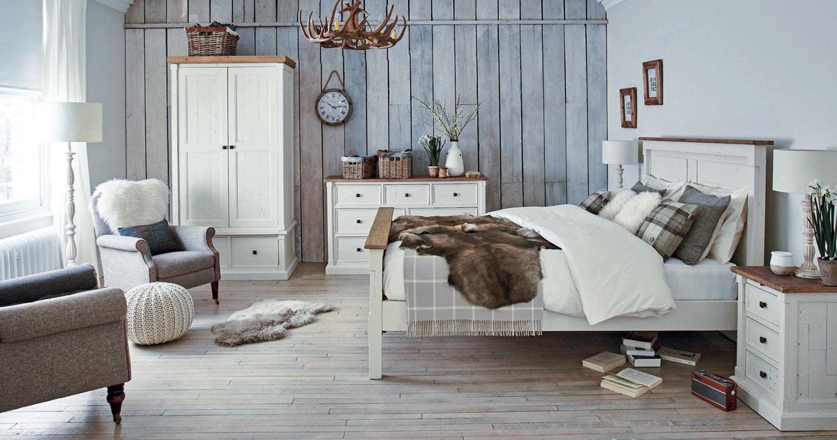 Cintra Bedding