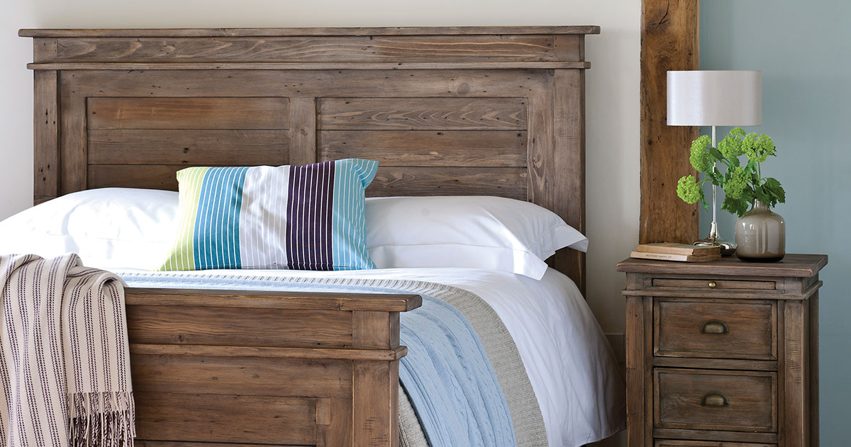 PGTRECLAIMED Official Settlerbedding - Settler bedroom furniture