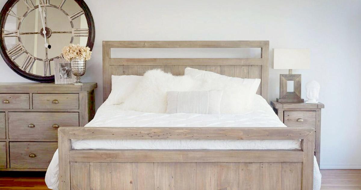 Toscana Bedding
