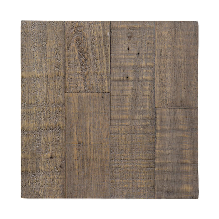 RUSTIC WEATHERED TEAK
