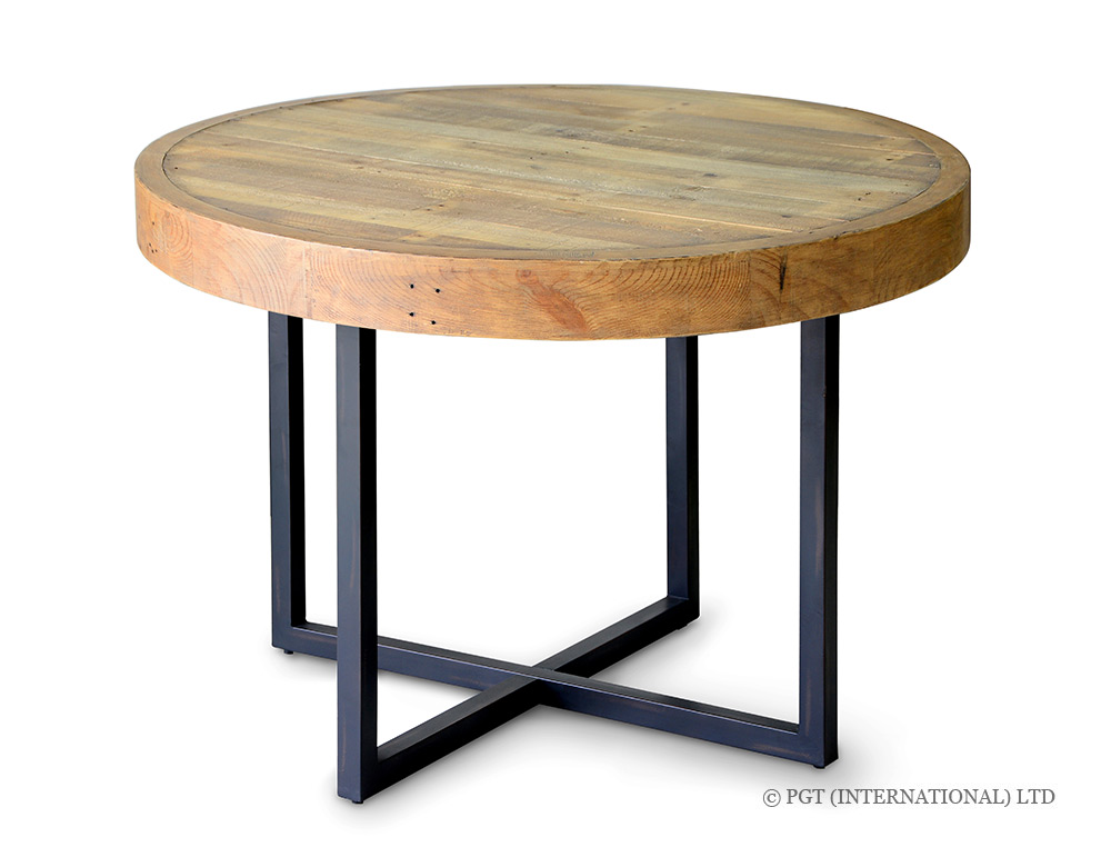 Woodenforge Round Table