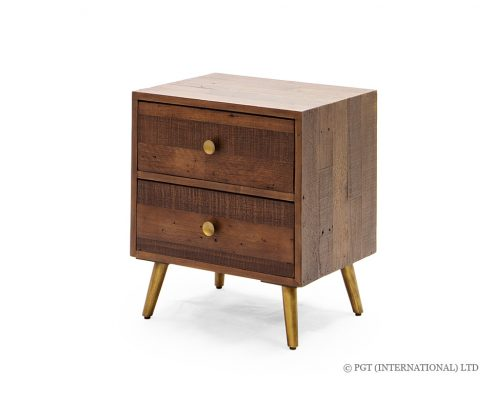 Bohemian Bedside Cabinet