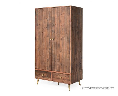 Bohemain Wardrobe