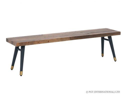 Bohemian Bench