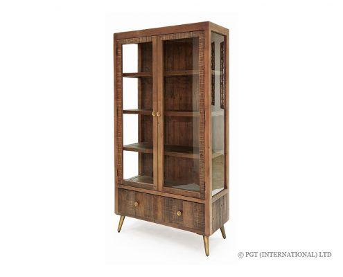 Bohemia Display Cabinet