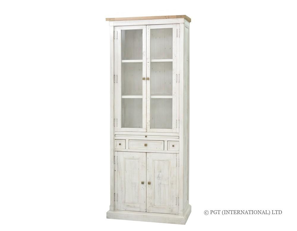 Cintra Skinny Buffet Hutch Cabinet