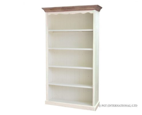 Cornwall Bookcase
