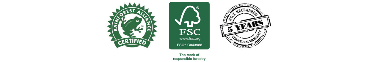 FSC Wood Furniture