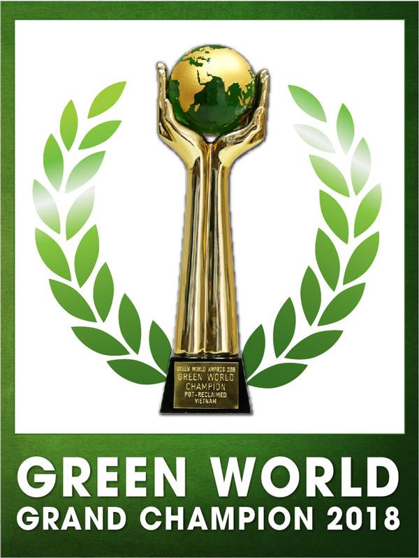 Green World Awards