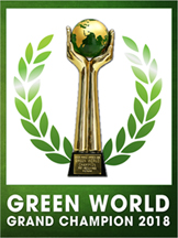 greenw world winner
