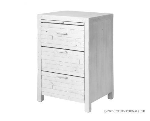 Santorini Bedside Cabinet