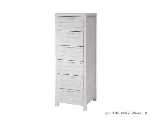 Santorini Lingerie Cabinet