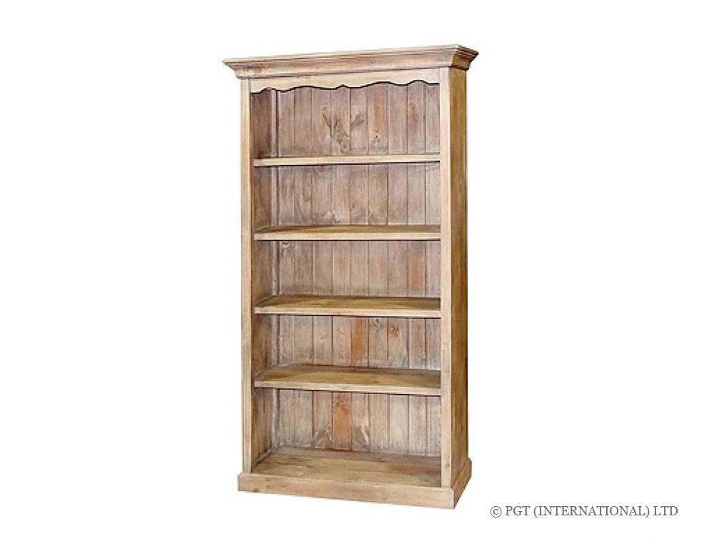 settler bookcase