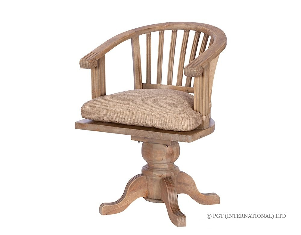 settler captain chair