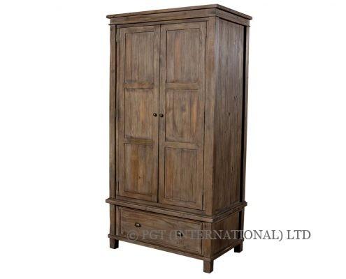 settler large wardrobe