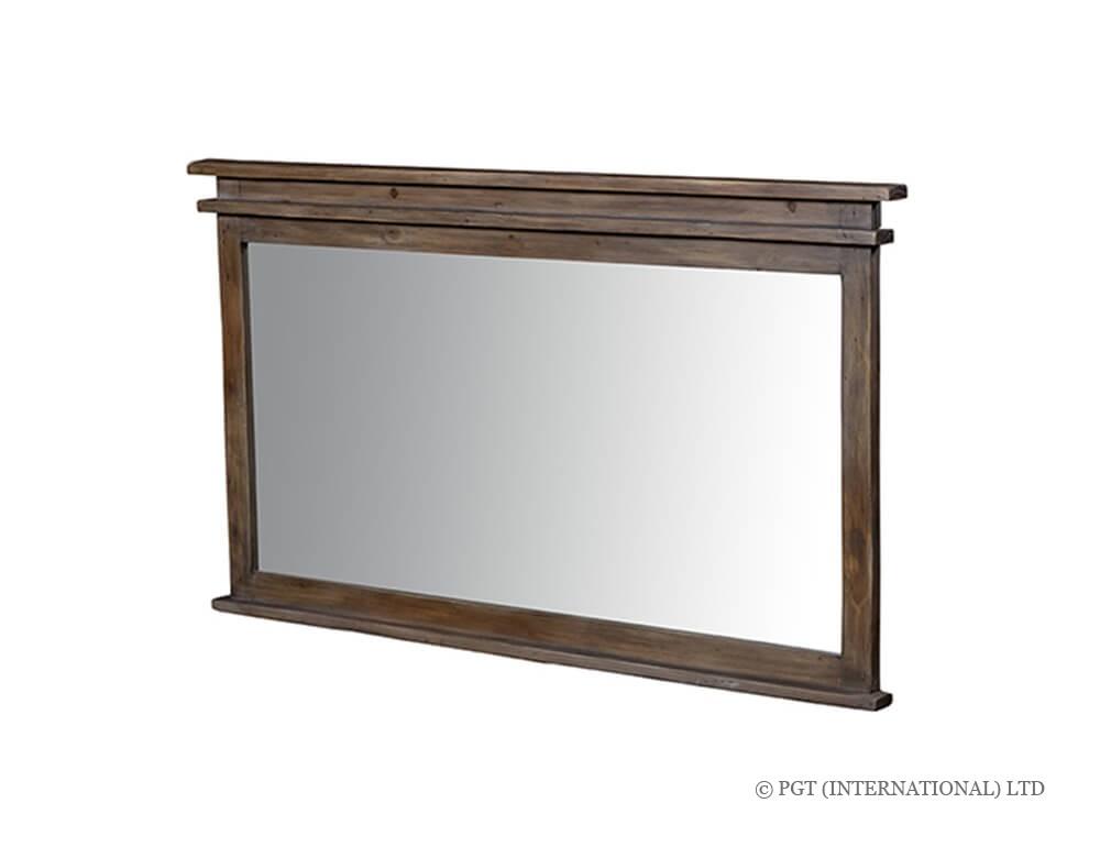 settler landscape mirror
