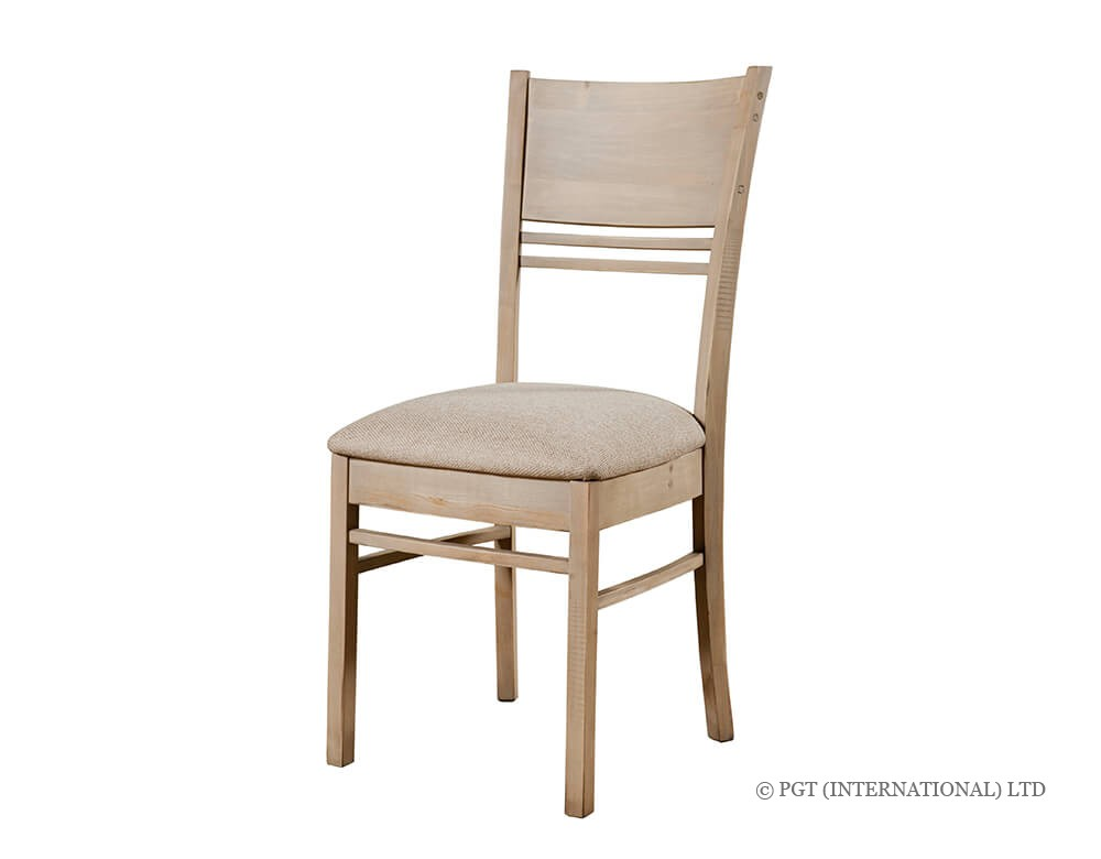 toscana cushioned chair