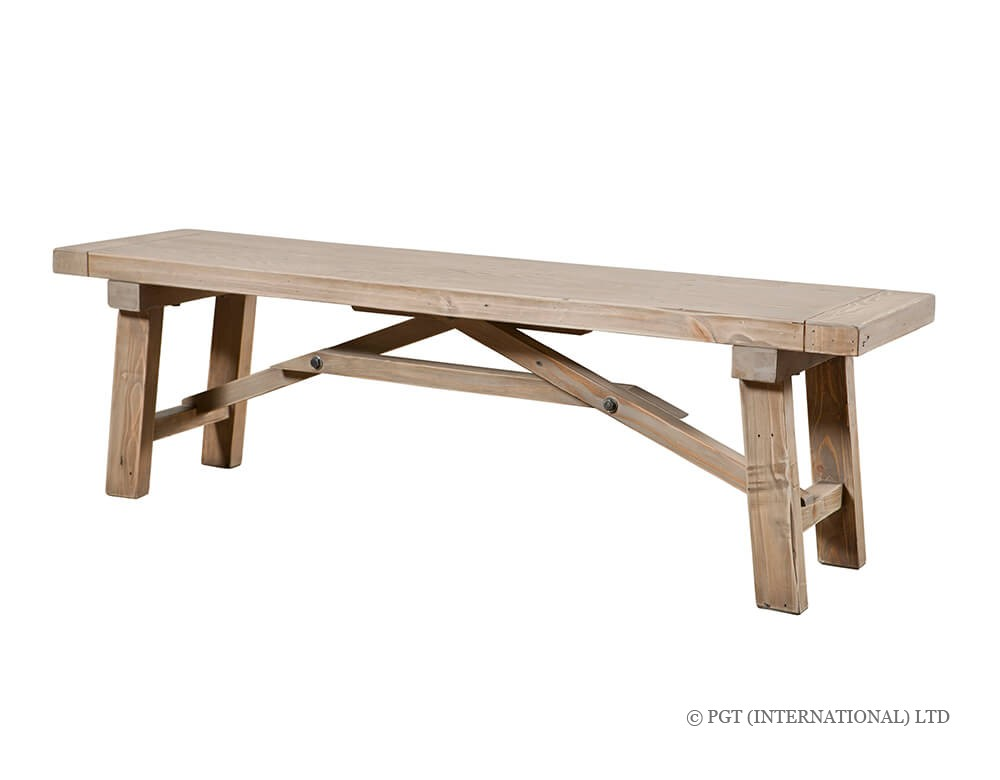 toscana small bench