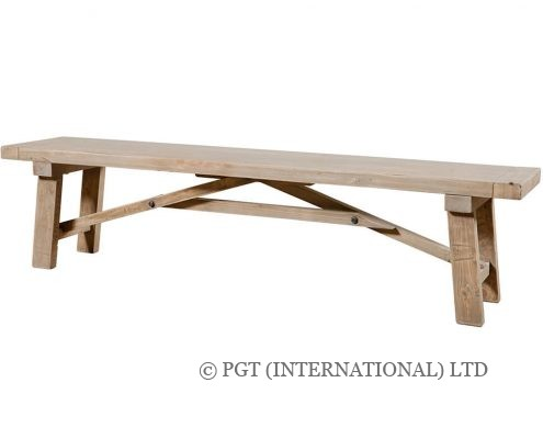 toscana bench