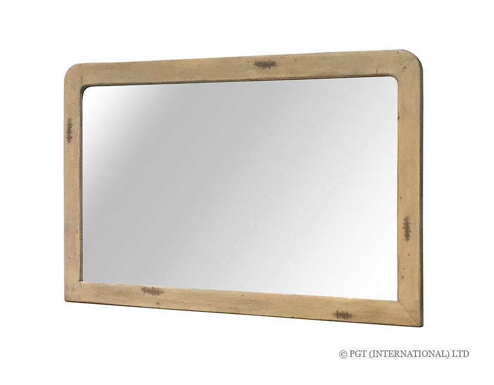Valletta Mirror